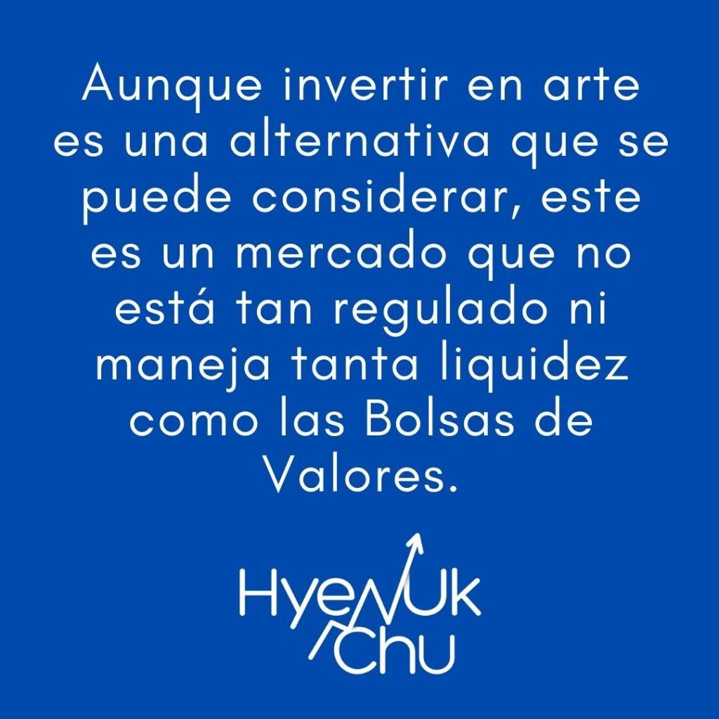 Ten Esto Presente Sobre Bolsa O Arte: ¿Cuál De Las Dos Es Más Rentable A La Hora De Invertir? - Hyenuk Chu Foto: Pixabay