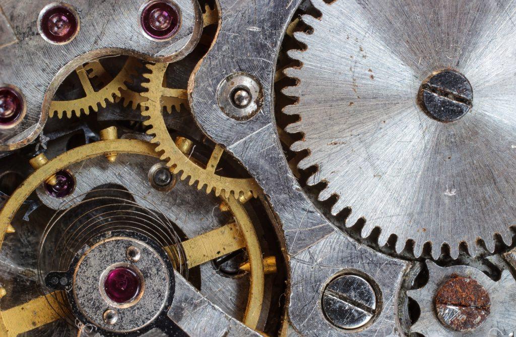 Para Ray Dalio, la economía funciona como una máquina