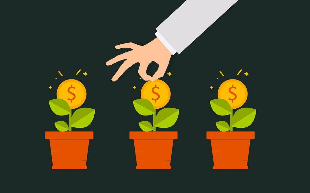 Qué Son Los Mercados Financieros Y Cómo Se Clasifican – Hyenuk Chu