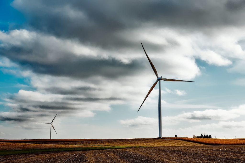 Los ETF de energías limpias han tenido un desempeño negativo en 2021