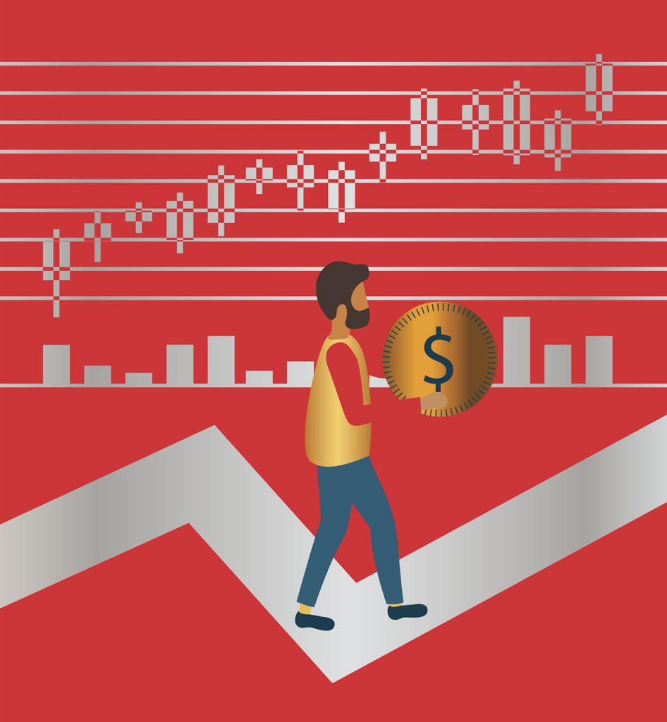 Debes aprender a hacer el análisis técnico para invertir en la Bolsa de Valores