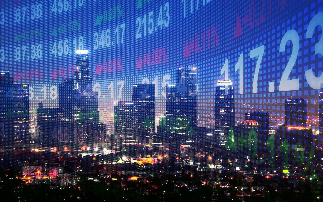 Dow Jones Y Los 35.000 Puntos: ¡Entérate Sobre Qué Fue Lo Que Pasó! – Hyenuk Chu