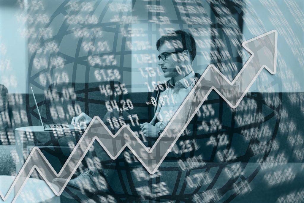 El Dow Jones sube o baja según lo hagan las acciones que incluye