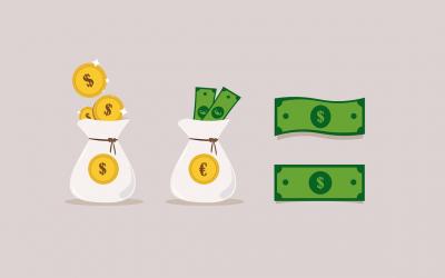 El Dinero: Una Historia Mal Contada – Hyenuk Chu