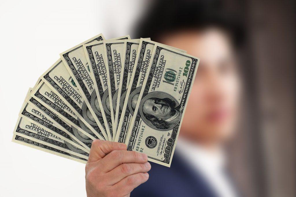 Al ganar la lotería se revela la cultura financiera de la gente
