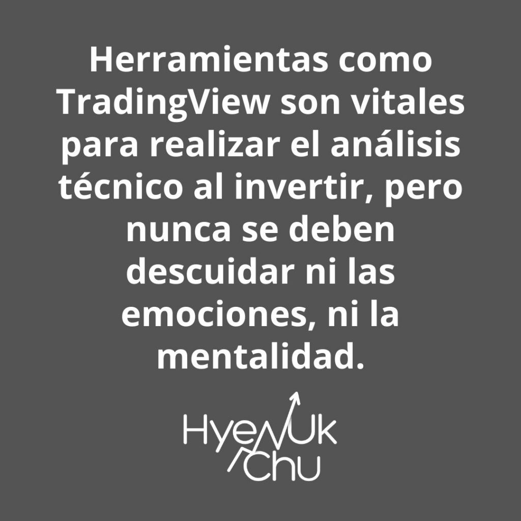 Dato sobre TradingView