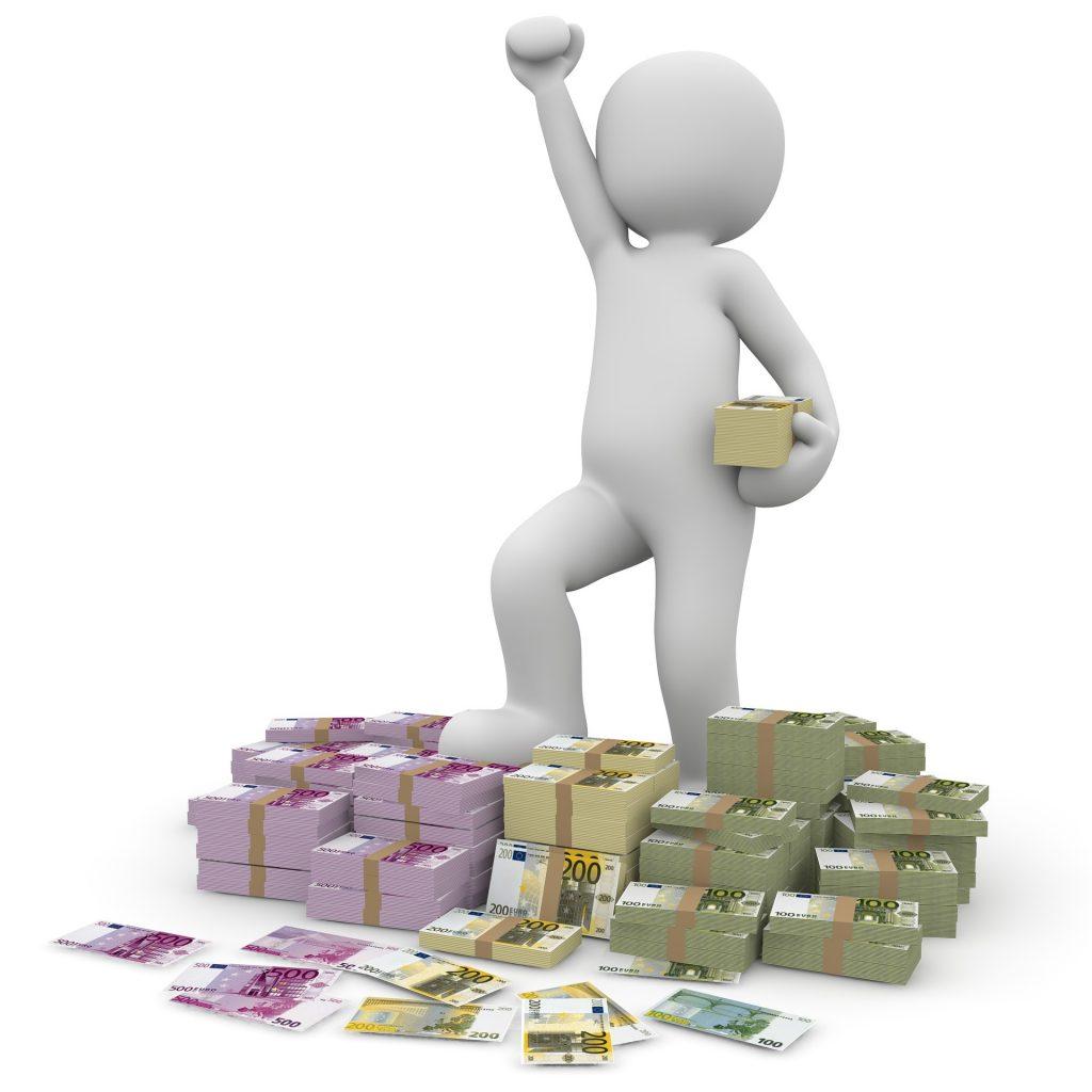 Invertir en acciones no debe hacerse a la ligera por ganar más dinero