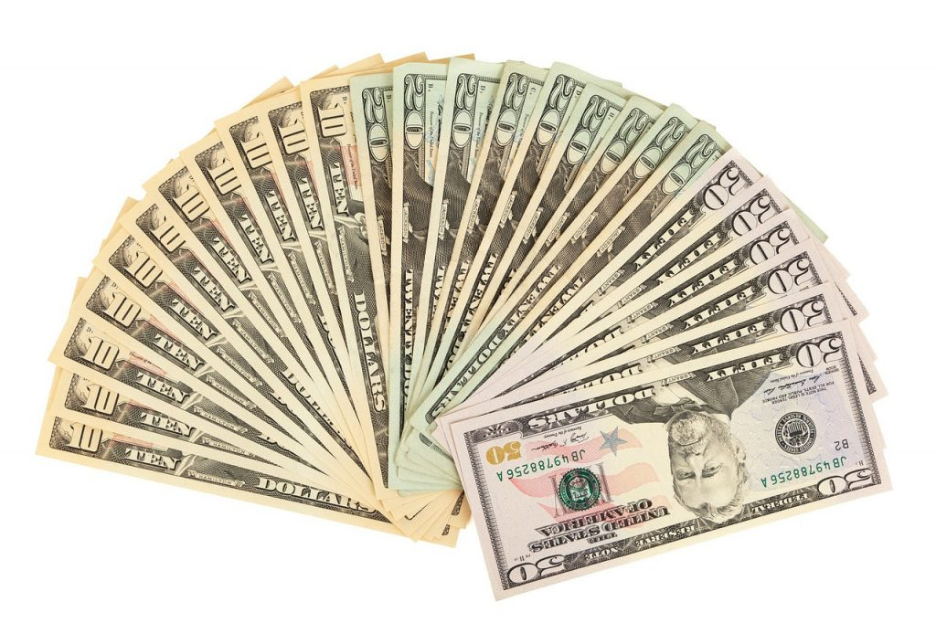 Con el tapering, la FED recupera el dinero invertido en bonos