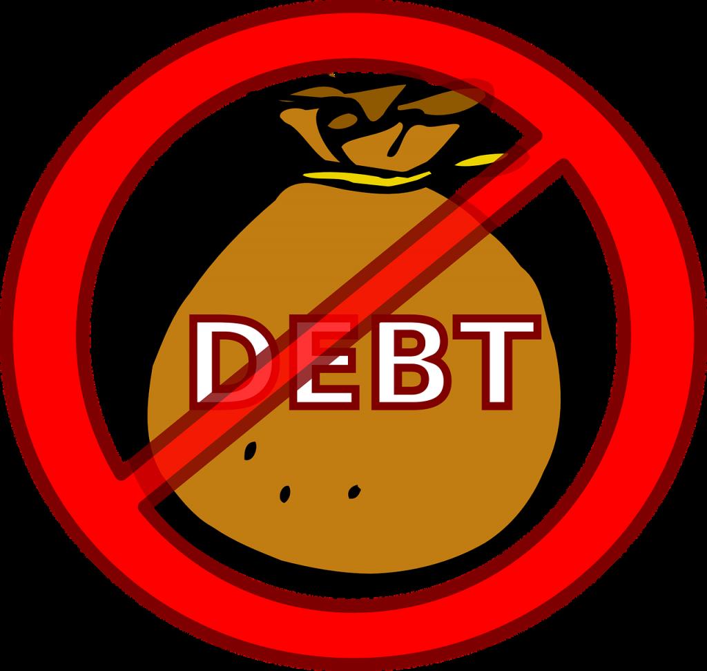 Al gestionar bien tus deudas dejas de cometer uno de los errores financieros más graves: sobreendeudarte