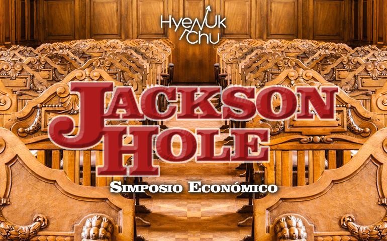 Jackson Hole Simposio Económico - Qué Le Espera A La Economía Estadounidense – Hyenuk Chu