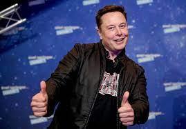 ¿Sabes a cuánto asciende la fortuna de Elon Musk?