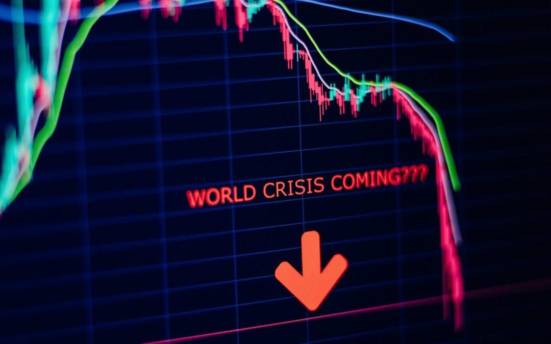Market Crash: ¿Estás Preparado Para Una Caída Del Mercado? – Hyenuk Chu