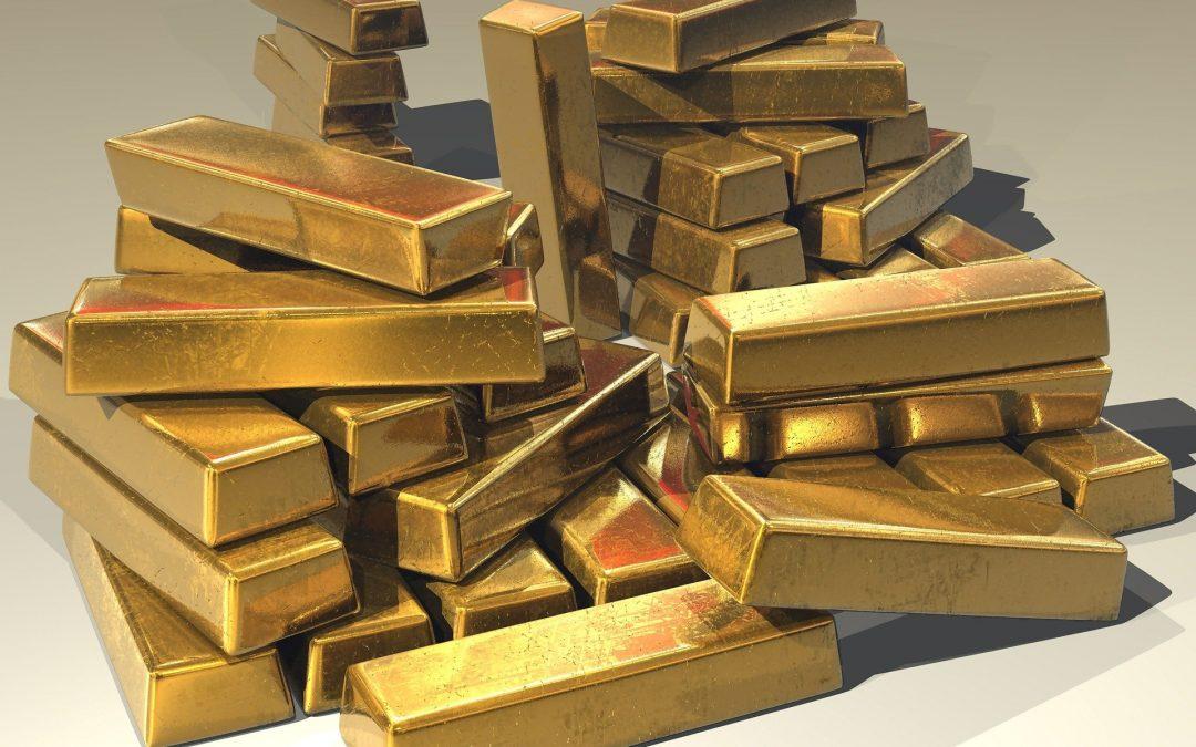 Metales Preciosos: El Oro Se Pega Un Subidón Tras Sesión De Estados Unidos – Hyenuk Chu