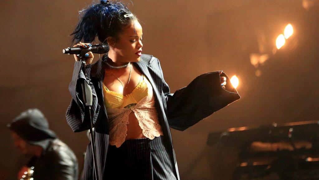 Rihanna es multimillonaria, pero no solo gracias a la música