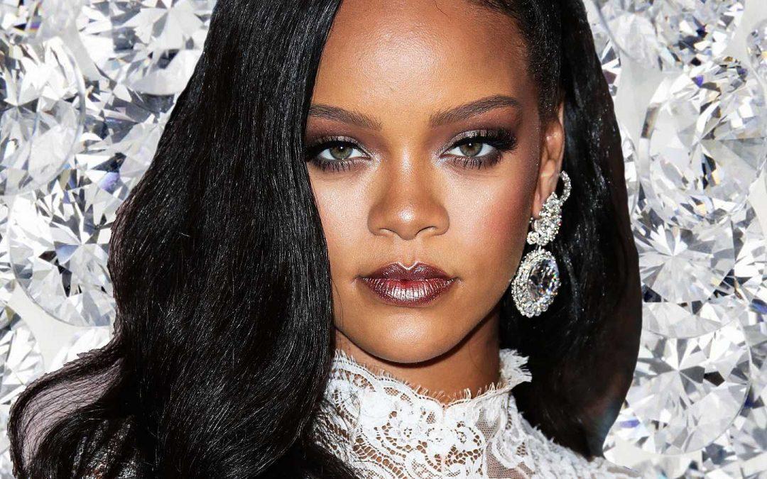 Rihanna es millonaria