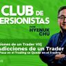 """7 [Confesiones de un Trader VII] Las Adicciones de un Trader """"Lo Que Pasa en el Trading se Queda en el Trading"""" – Hyenuk Chu"""