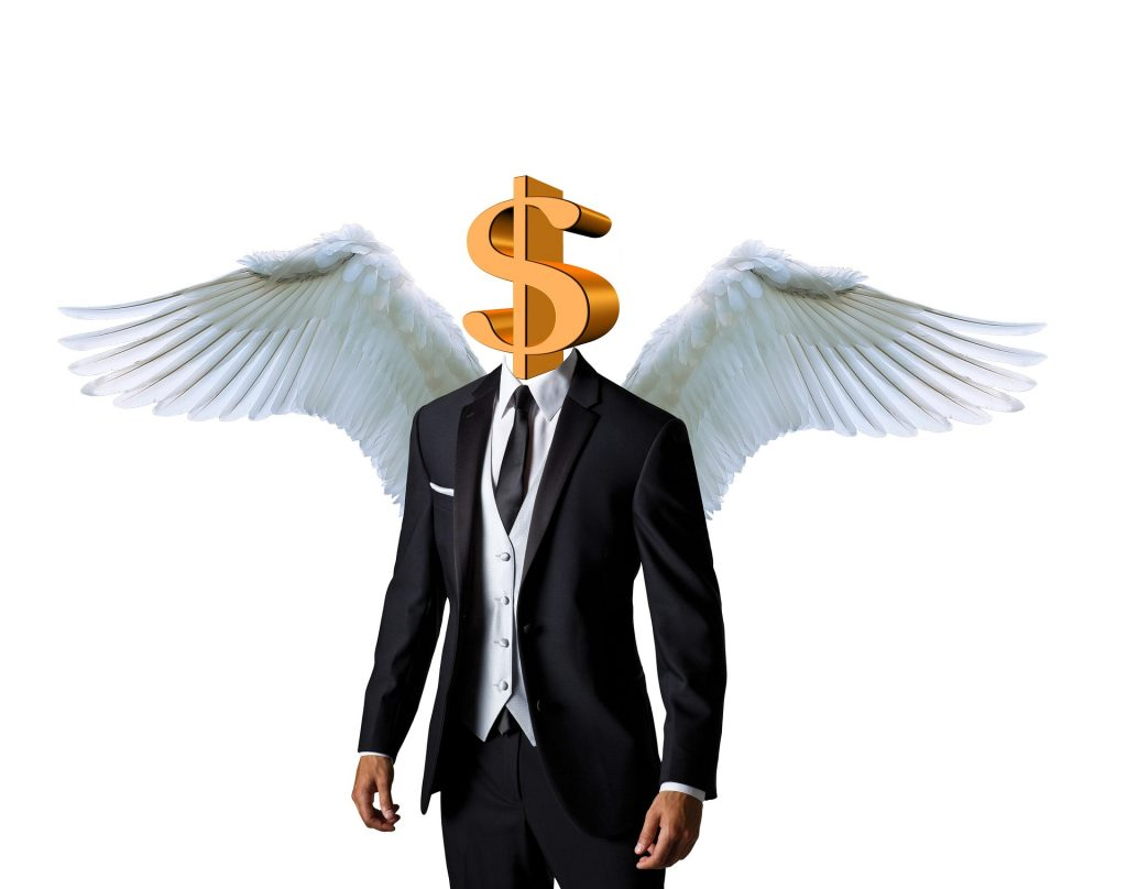 Los fondos de inversión son una alternativa frente a comprar acciones, no son el ángel del dinero