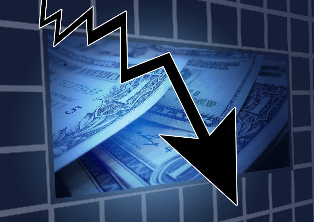 ¿Está Evergrande provocando una corrección en la Bolsa de Valores de Nueva York?