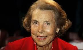 Liliane, la madre de Françoise Bettencourt