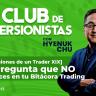 19 [Confesiones de un Trader XIX] La Pregunta que NO Te Haces en tu Bitácora Trading – Hyenuk Chu