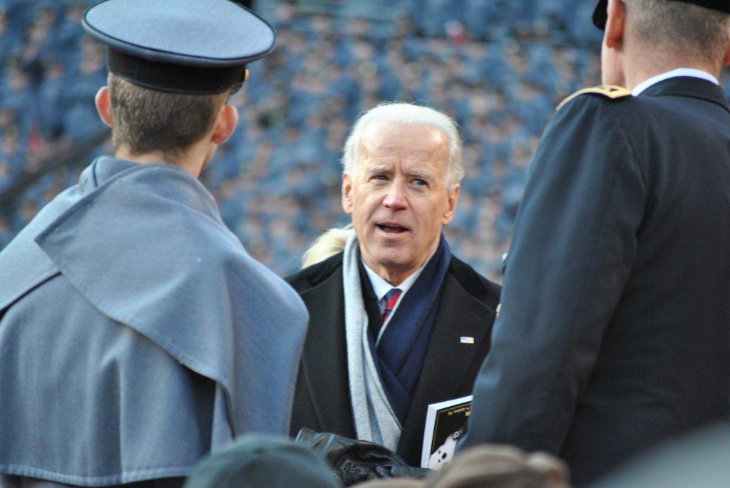 Joe Biden se ha referido sobre la disputa entre China y Taiwán