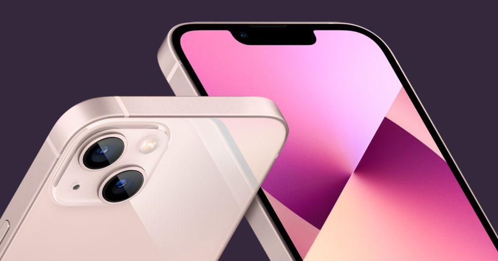 Fabricantes de smartphones, como Apple, se ven afectados por el conflicto entre China y Taiwán