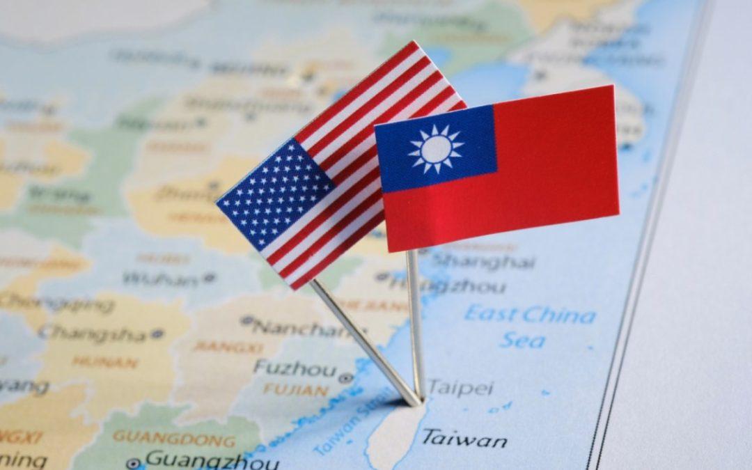 China y Taiwan