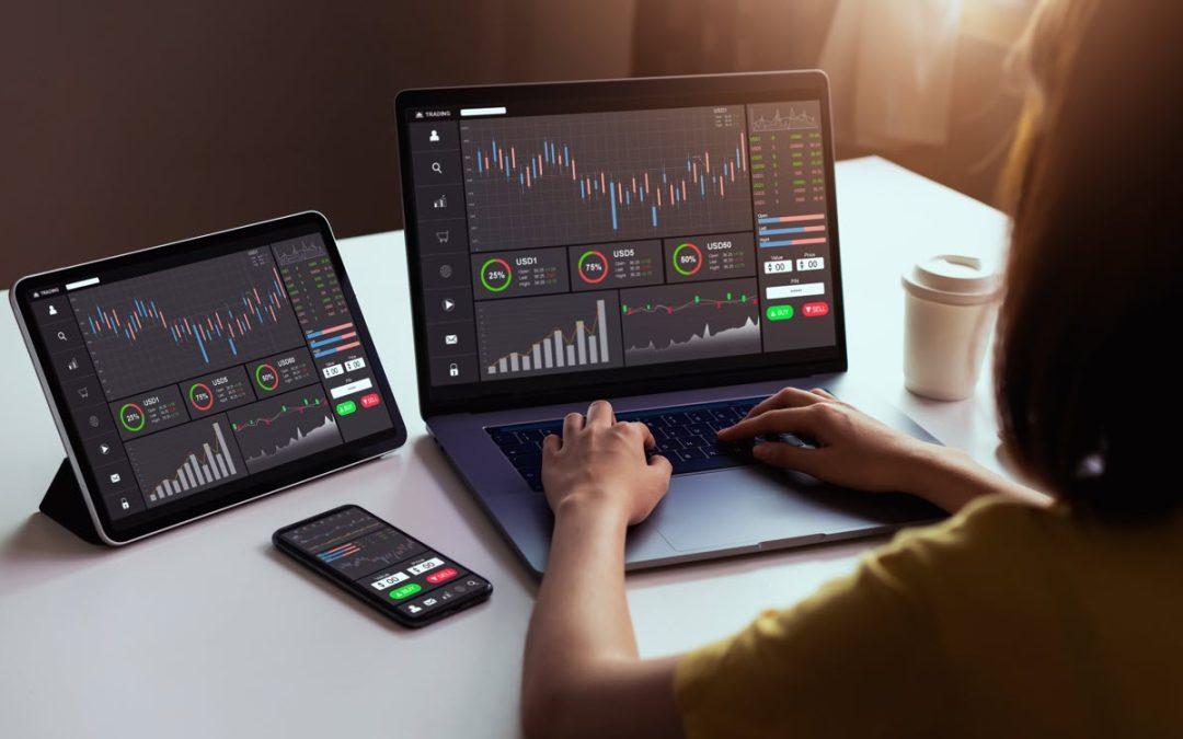 ¿Cómo Es La Vida De Un Trader? 10 Cosas Que No Sabías – Hyenuk Chu