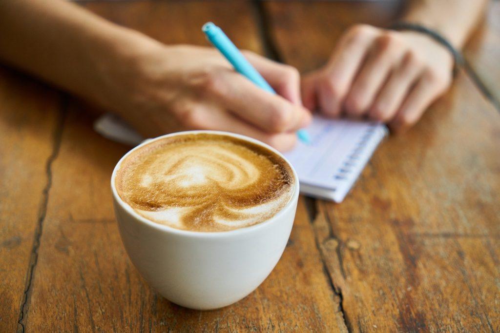 Café, rey de los gastos innecesarios