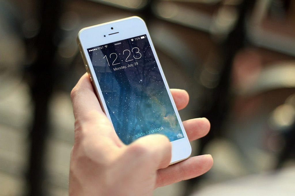 Steve Jobs es el genio tecnológico detrás del iPhone
