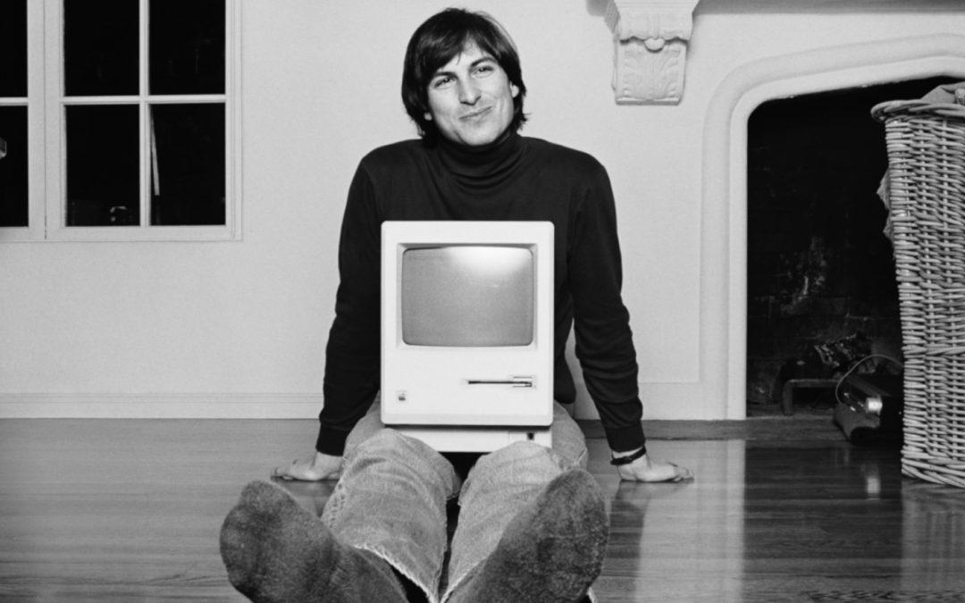 Steve Jobs: Las 10 Cualidades De Su Éxito – Hyenuk Chu