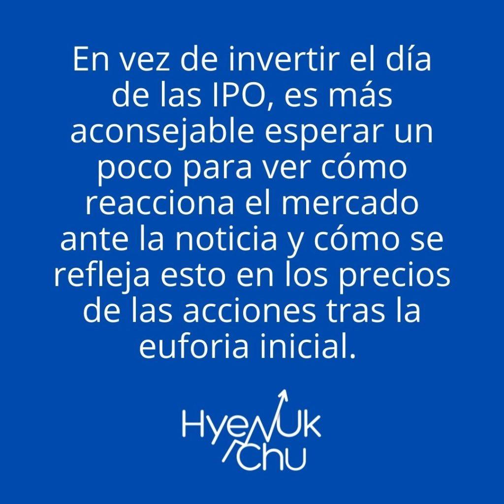 Ten en cuenta esto sobre la IPO de Udemy