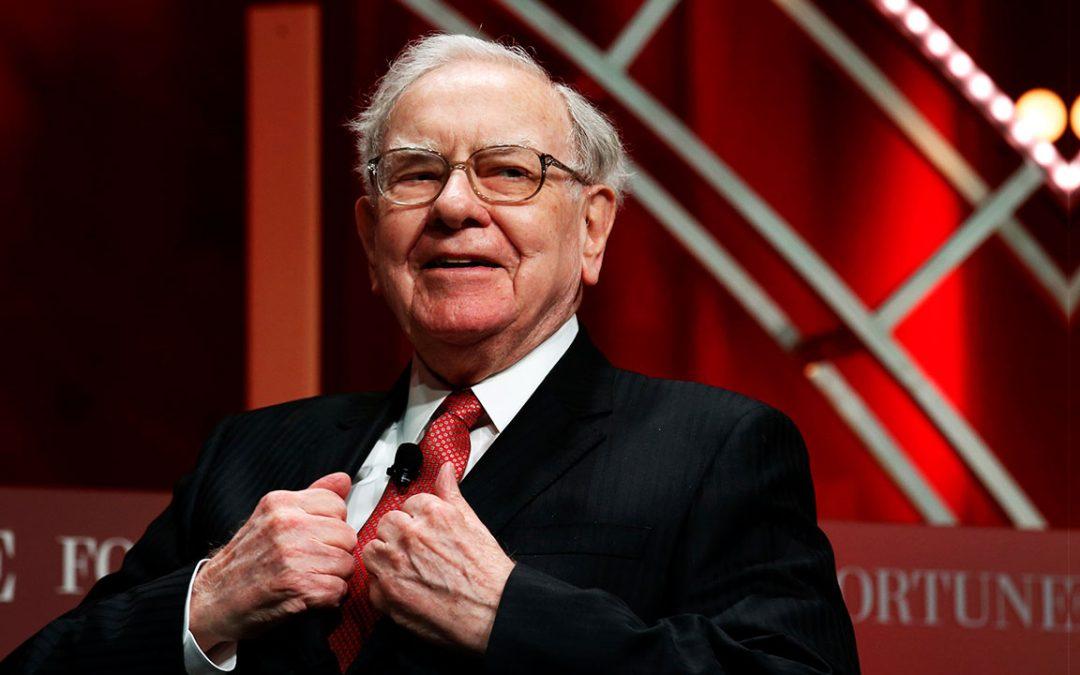 Warren Buffett: El Oráculo De Omaha – Hyenuk Chu